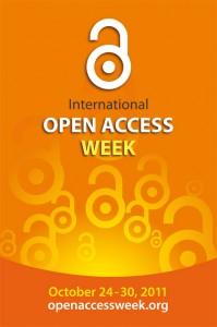 Open Access Week
