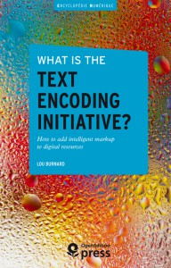 What is the Text Encoding Initiative
