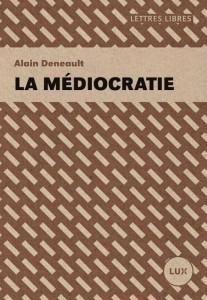 Médiocratie