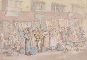 800px-Thomas_Rowlandson_-_Rag_Fair_or_Rosemary_Lane_-_Google_Art_Project