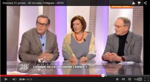 Maurice, Sourbès, Haigneré