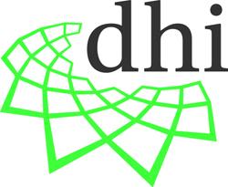 Logo - DHI Rom