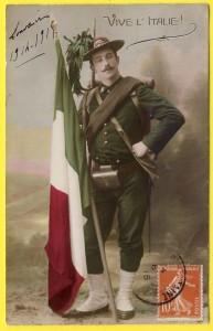 Souvenir 1914-1915 (1)