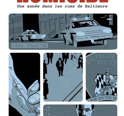 La bande dessinée montre le travail de l'intérieur 3 Un point de vue renouvelé sur le travail et les professions