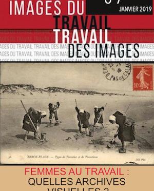 Travail, genre & images :  Les archives revisitées (archives)