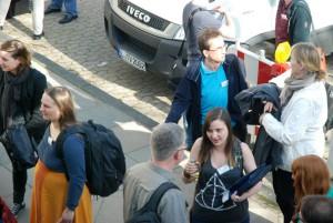 People at HNRWS2015
