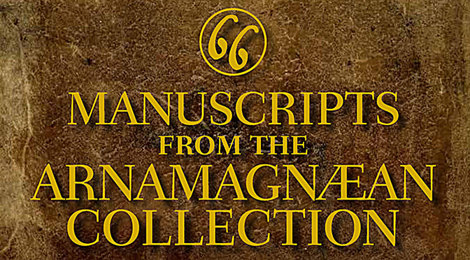 66 Manuscripts from the Arnamagnæan Collection