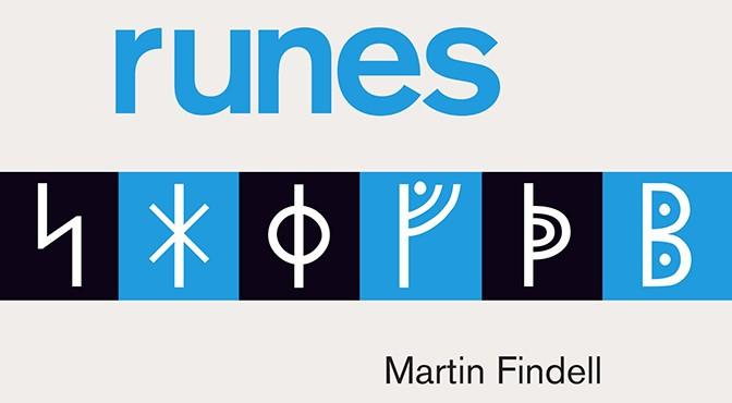 Findell, Martin. Runes