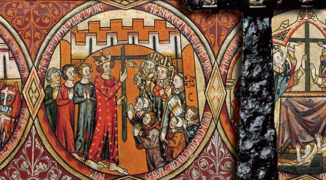 Bâtir un État «normand» aux XIe-XIIe siècles : de la guerre à la paix | Normonde