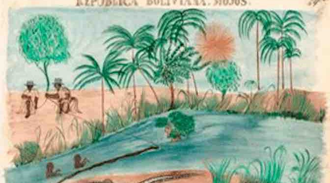 SCRIPTA AUTOCHTONA 10 – De los llanos de Mojos a las cachuelas del Beni