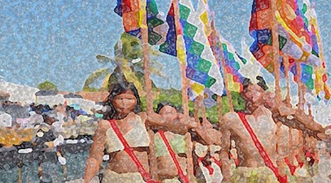 Taller internacional: Estado y movimiento indígena en las tierras bajas de los países andin
