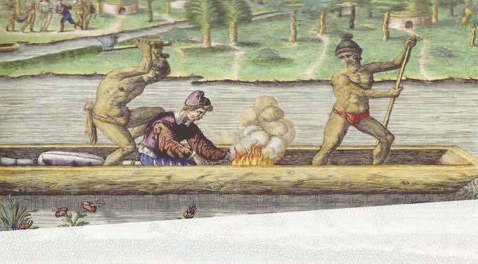 """Des """"révoltes indiennes"""" aux """"émeutes autochtones"""""""