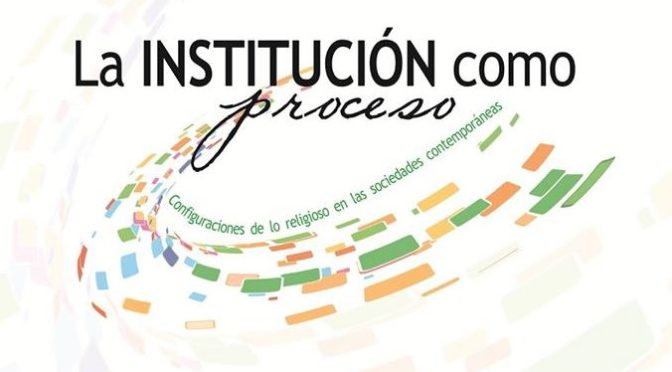 IX Jornadas Internacionales Ciencias Sociales y Religión