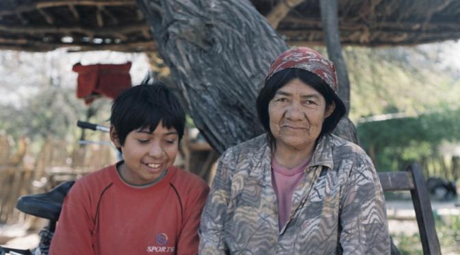 Exploraciones antropológico-lingüísticas entre los wichís del Gran Chaco