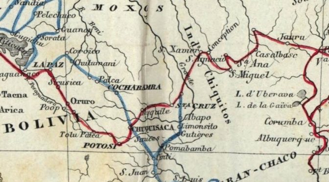 """PRESENTACIÓN DEL LIBRO """"VIAJE EN EL SUR DE BOLIVIA"""""""