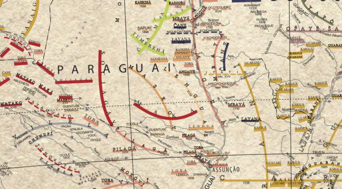 Las lenguas indígenas del Paraguay – Pasado, presente y futuro de la diversidad cultural (Encarnación-Noviembre del 2019)