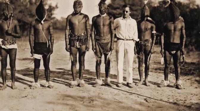 Un escocés en el Chaco. John Arnott, misionero y etnógrafo