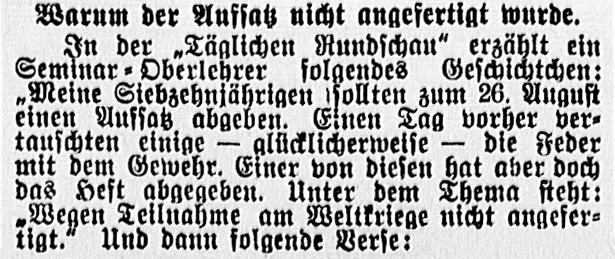 19140930_Fehlender Aufsatz