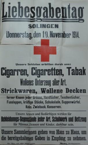 1914_11_19_LiebesgabentagPlakat2 S 5846
