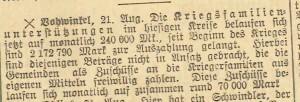 vohwinkel 1915