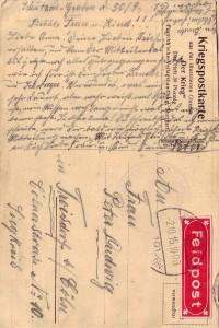 19150930_Ehlen_KarteSchützengraben1