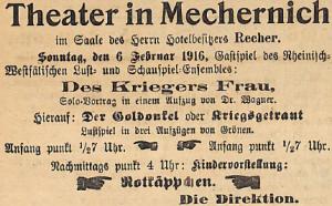 02021916Theater in Mechernich