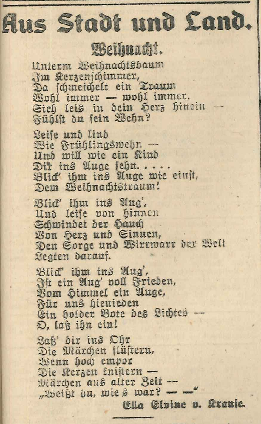 weihnachtsgedicht 1914 1918 ein rheinisches tagebuch. Black Bedroom Furniture Sets. Home Design Ideas