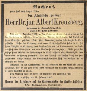 01031916Kreuzberg ist tot