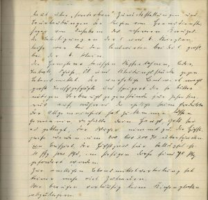 schulchronik Dürscheven 1914_1918_Seite_09 April 1917