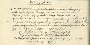 schulchronik Dürscheven 1914_1918_Seite_11 dücker 0101918