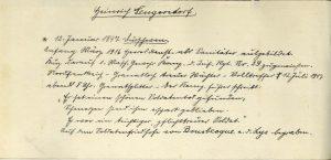 schulchronik Dürscheven 1914_1918_Seite_11 sengersdorf 12071917