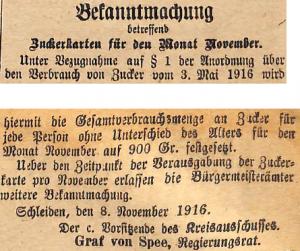 18111916-zuckerkarten