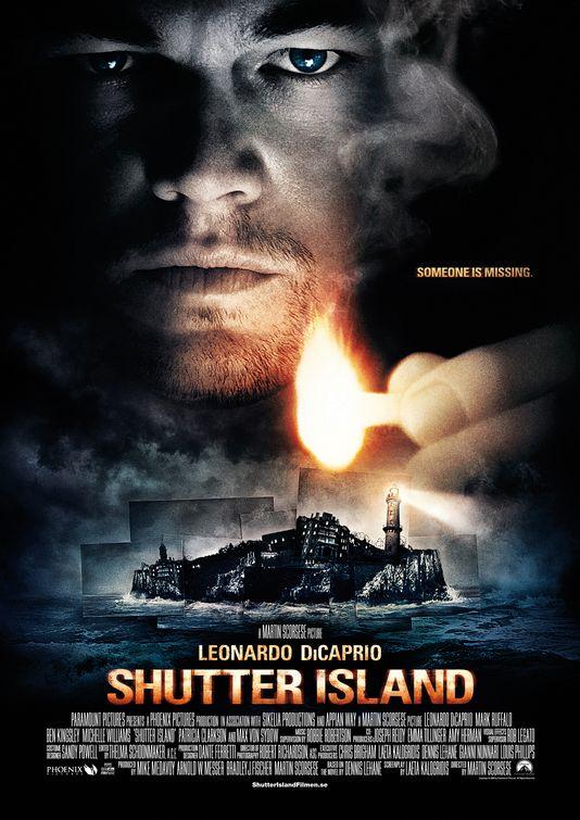 Shutter Island Mental Illness