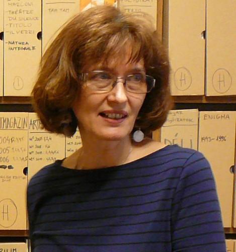 julia klaniczay