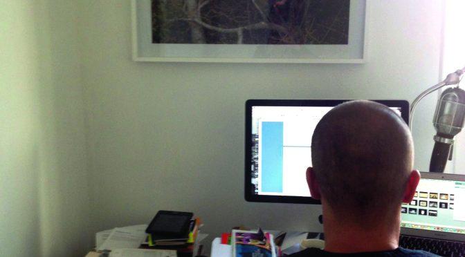 Philippe Artières et le « Bureau des Archives Populaires du Centre Pompidou »