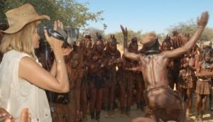 Les Années Ovahimba. Copyright: Rina Sherman