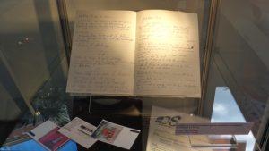 Exposition « Le Brady 60 ans de projections » - Cahier de communication des opérateurs - © IHTP-CNRS-PARIS8