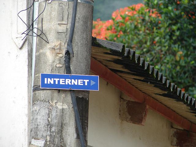 Anna Carol, internet, Flickr