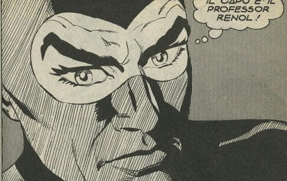 Colloque: Le statut culturel de la bande dessinée : ambiguïtés et évolutions