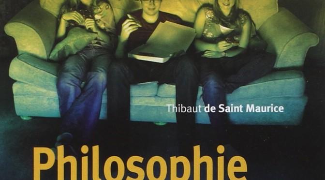 Philoséries : Journée d'étude Dollhouse, 8 juillet, Paris 1