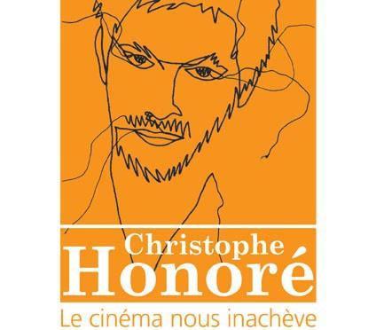 Ouvrage collectif sur Christophe Honoré