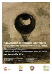 Affiche_Vulgarisation