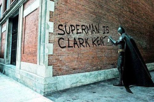 Que sont devenus les super-héros ? 5-6 décembre