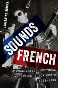 Publication: Sounds French