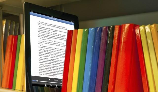 Parution : «Le livre numérique au présent»
