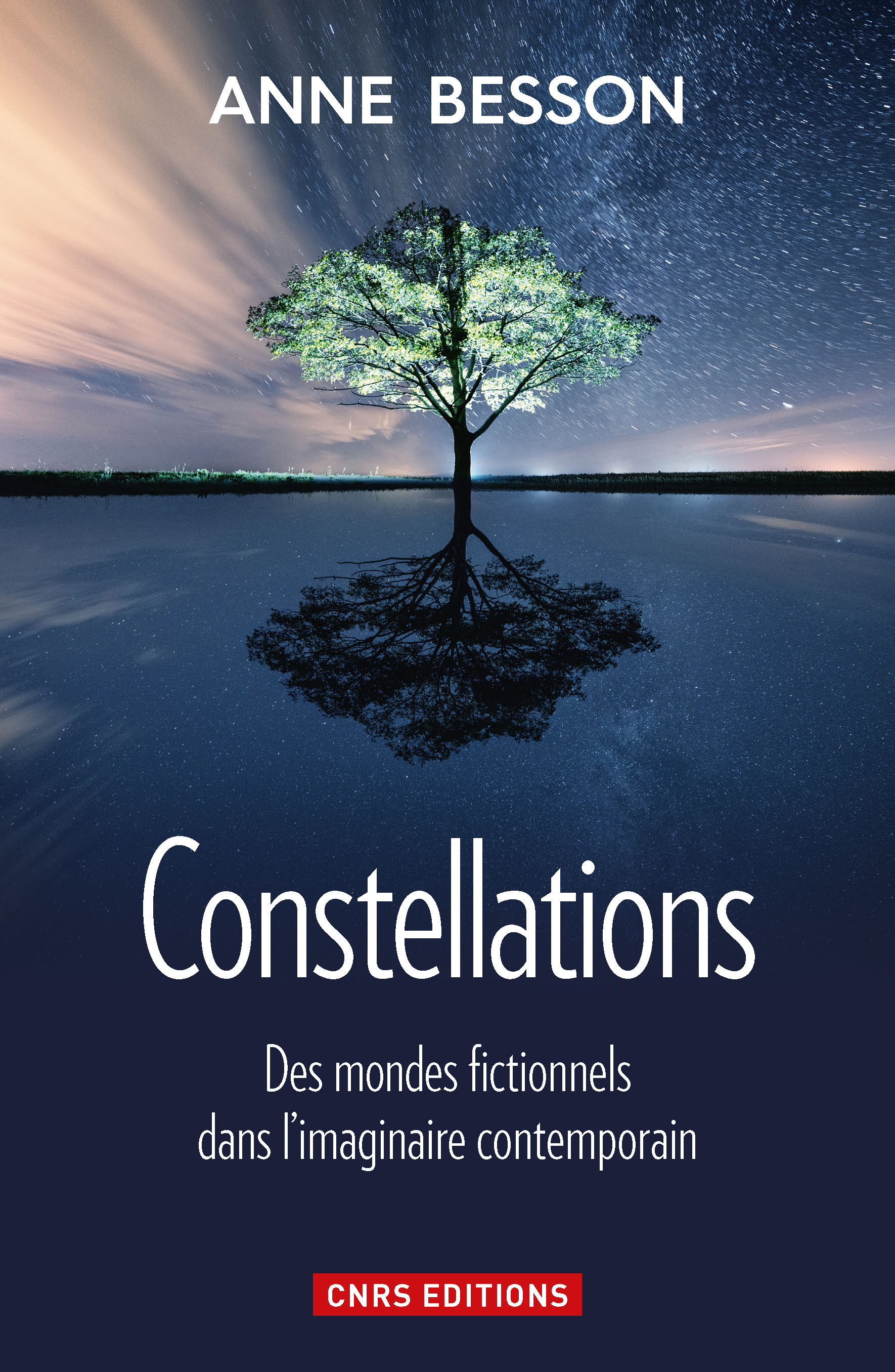 Anne Besson, « Constellations »