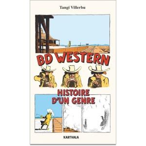 bd-western-histoire-dun-genre