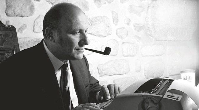 Parution: Les Cahiers Frédéric Dard no.1