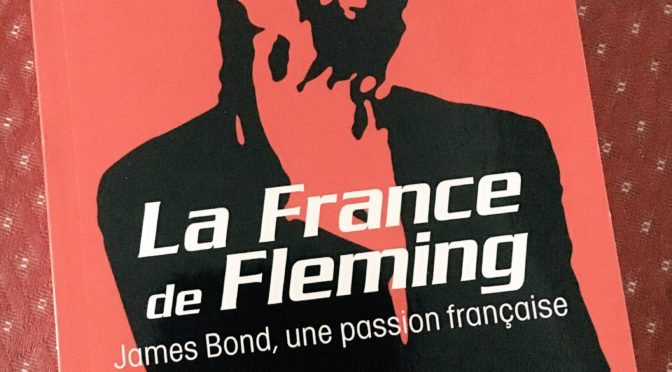 Parution : Fleming en France
