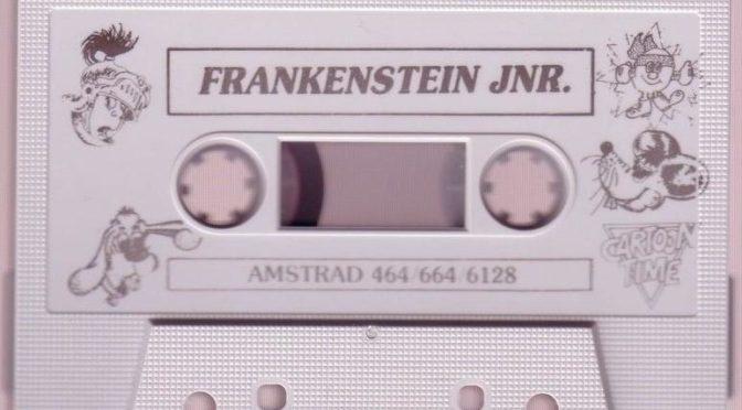 Appel : Frankenstein dans les médias